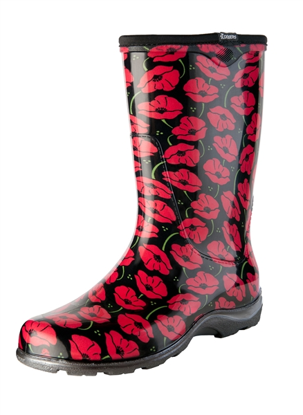 Sloggers Rain Boots &amp Garden Shoes - MADE IN THE USA!