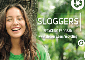 Sloggers Recycle Program